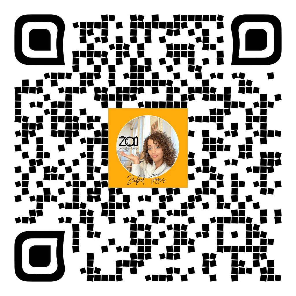 Qr Code 1 The Knowlton