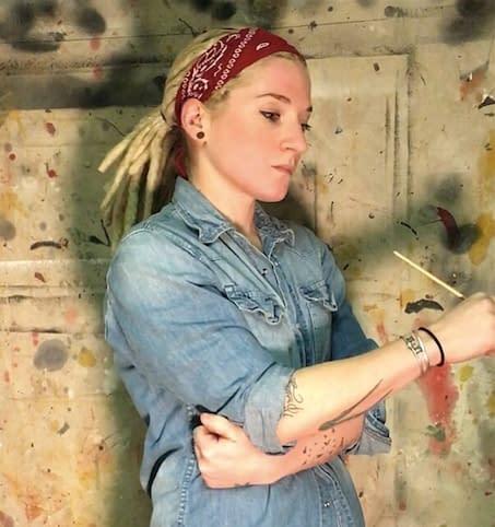 Jenna Morello