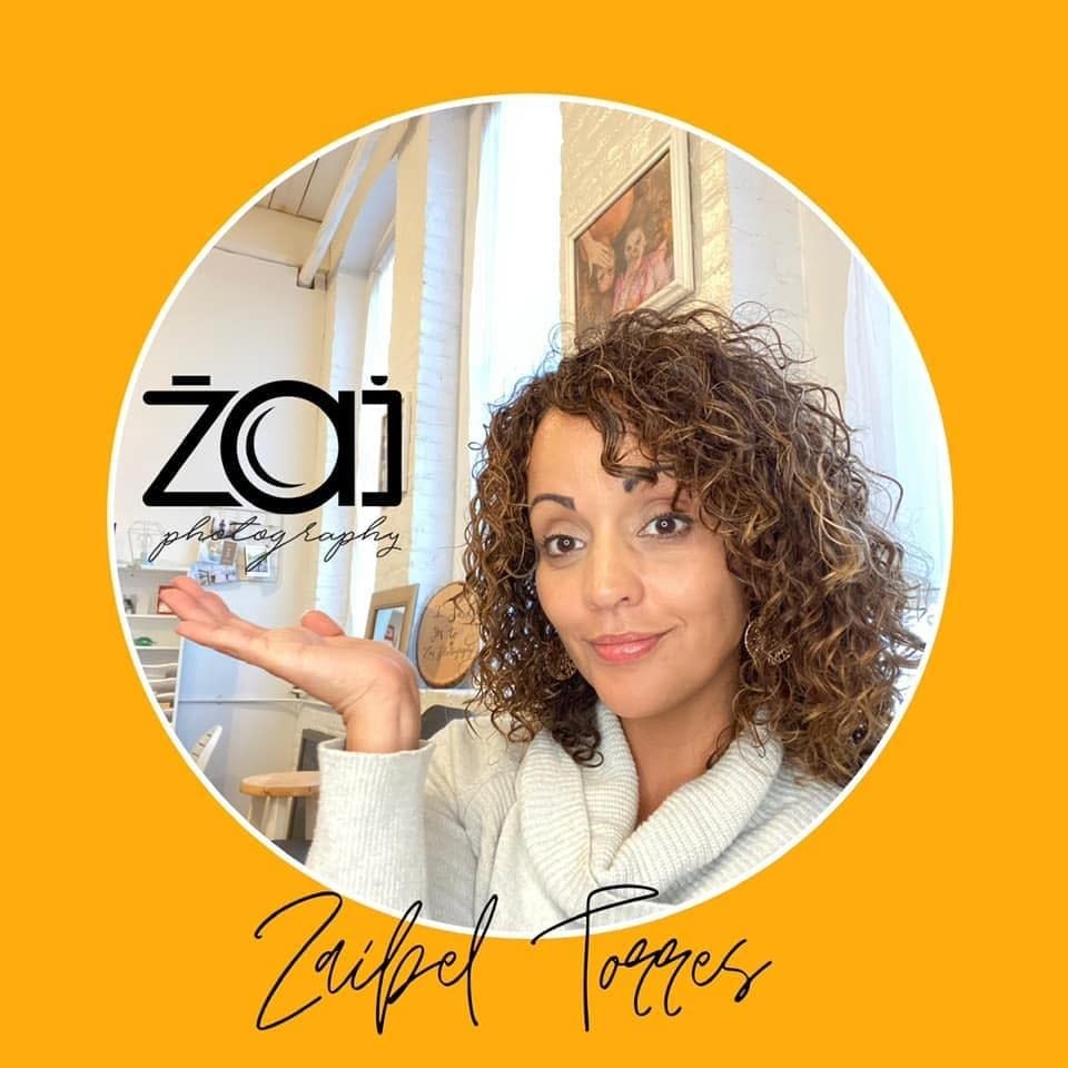 Zaibel Torres &Amp; Zai Photography