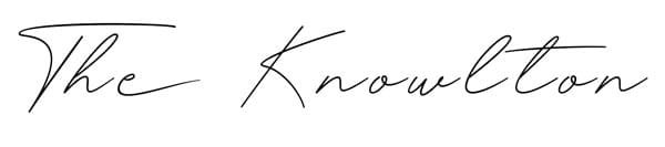 The Knowlton Logo