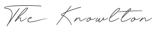 The Knowlton Logo