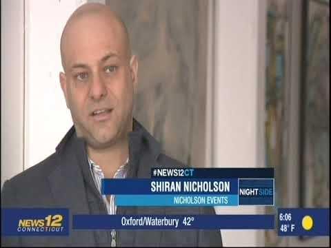Shiran On News 12 Thumbnail